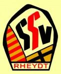 Wappen der SSV-Rheydt